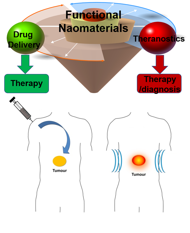 Nanotechnology Advances in Medicine: Focus on Cancer