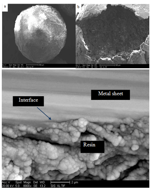 Preparation and Damping Properties of Al2O3 Hollow Spheres/Epoxy Composites Encapsulating Q195 Steel Pipes